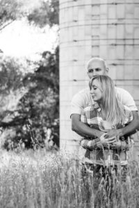 couple, engagement, anniversary, rural, country, fence, romantic, barn, silo, Enjoy The VU Photography, Veronica Urbaniak Photography, Veronica Urbaniak, photographer, photography, enjoy the view photography, enjoy the vu, enjoy the view, upper peninsula michigan, houghton mi, hancock mi, keweenaw peninsula, family photographer, family photography, engagement photographer, engagement photography, vacation photographer, vacation photography, Natural Light Photographer, Michigan photographer, houghton, hancock, chassell, baraga, calumet, copper harbor, eagle river, upper peninsula mi, upper peninsula photographer, portrait photographer, bay city mi