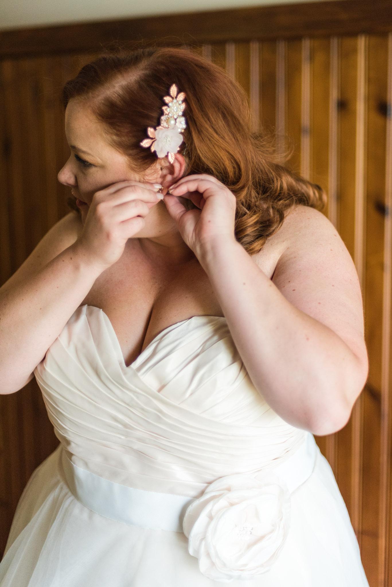 chamberlins ole forest inn wedding