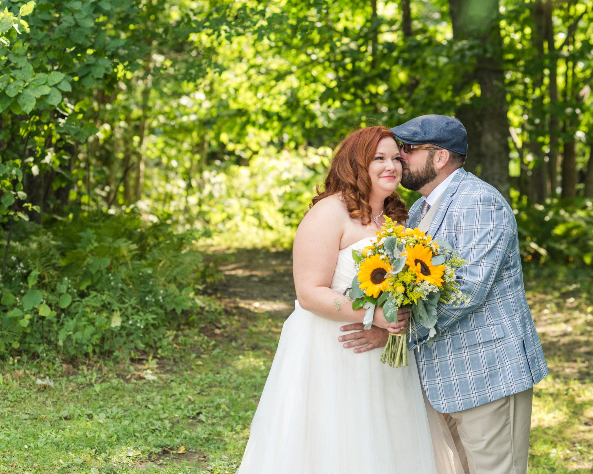 chamberlins ole forest inn wedding pictures