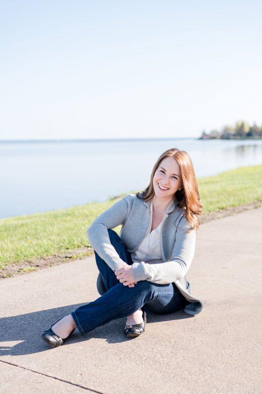Meet Veronica Urbaniak of Enjoy The VU Photography in the Upper Peninsula