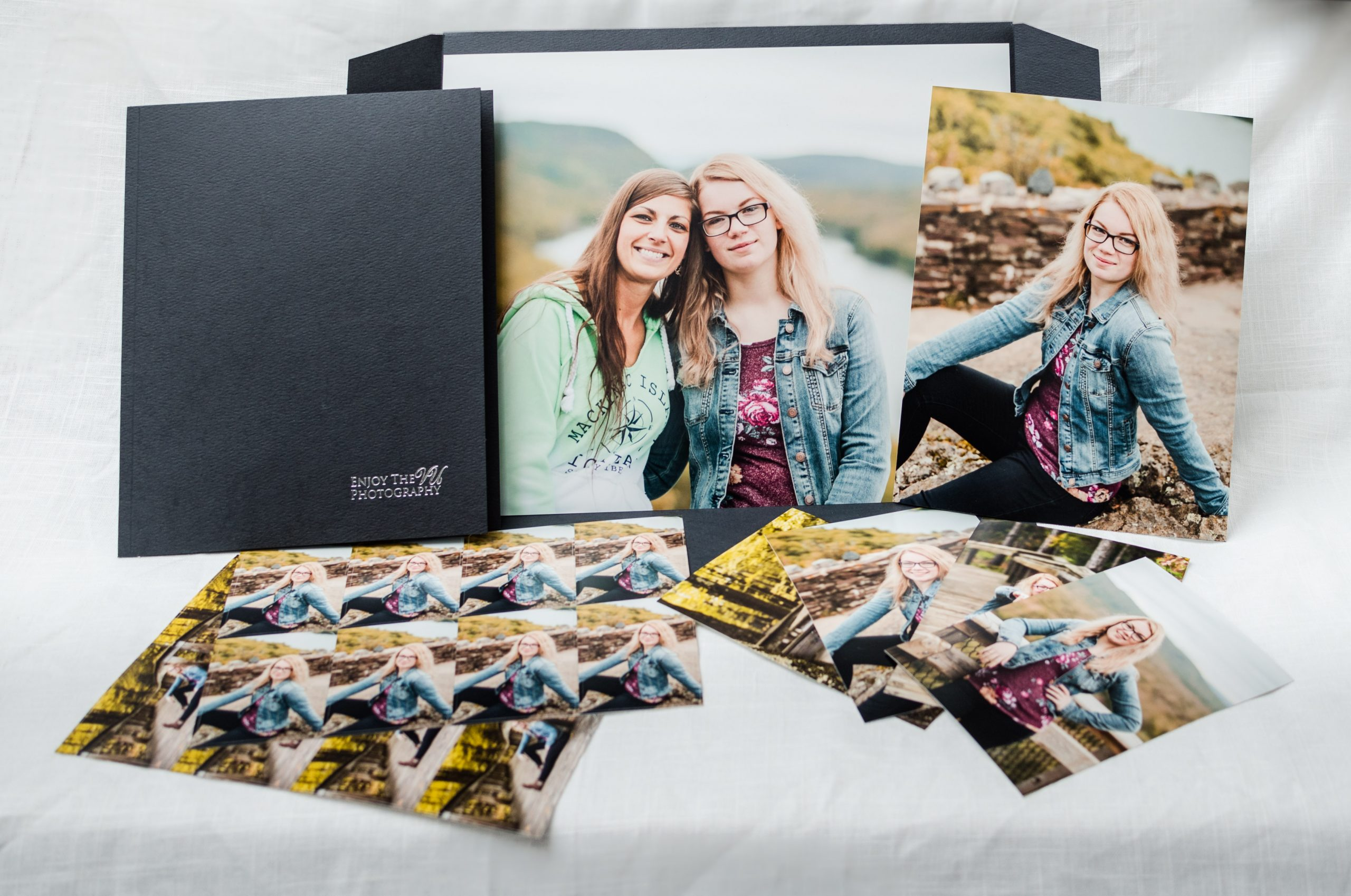 print package for senior pictures