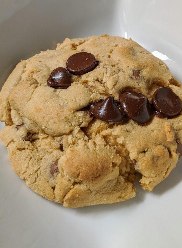 My Absolute Best Chocolate Chip Recipe!