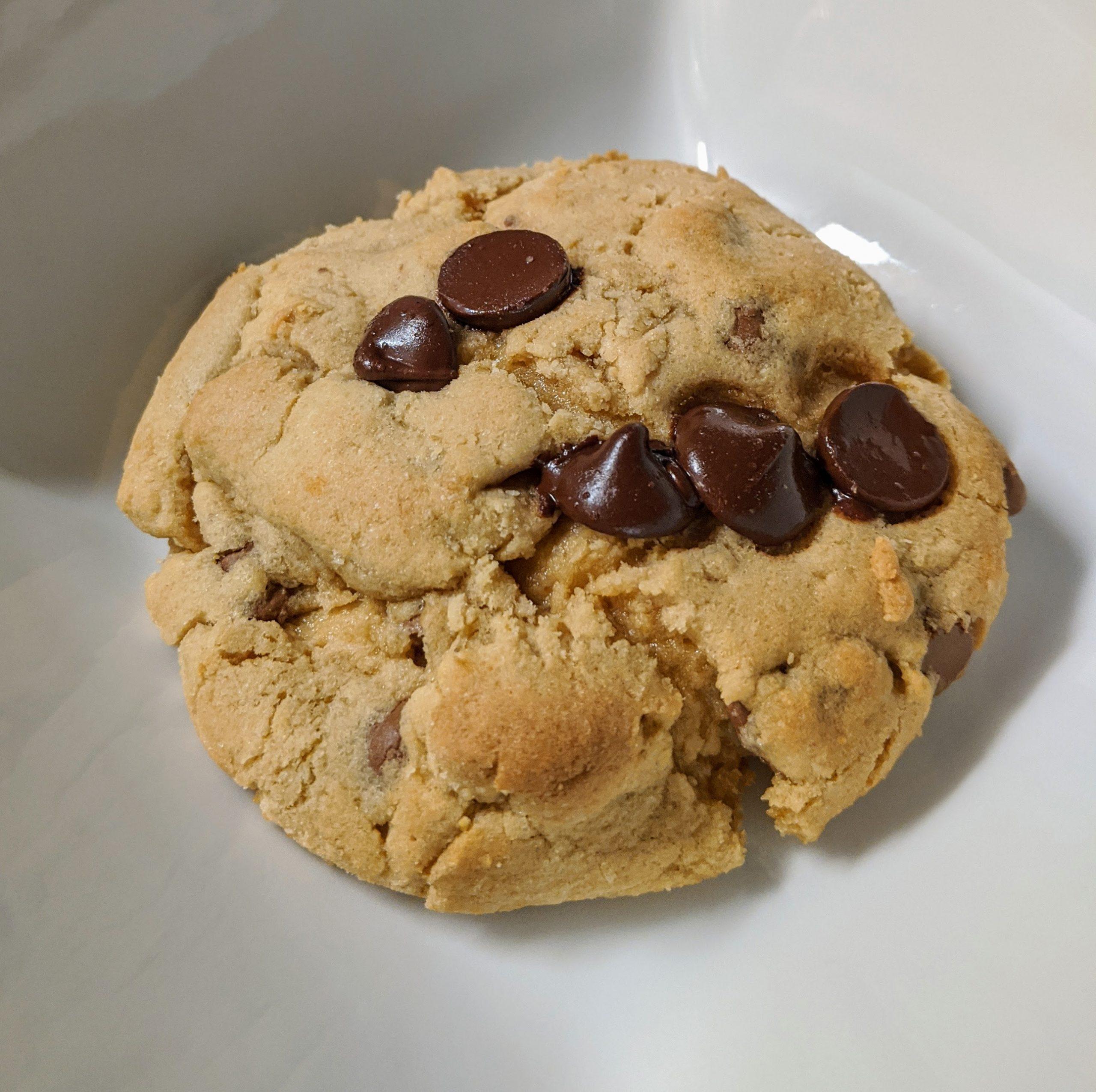 best chocolate chip cookie