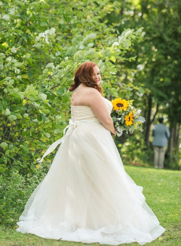 Is a First Look Right for Your Wedding?