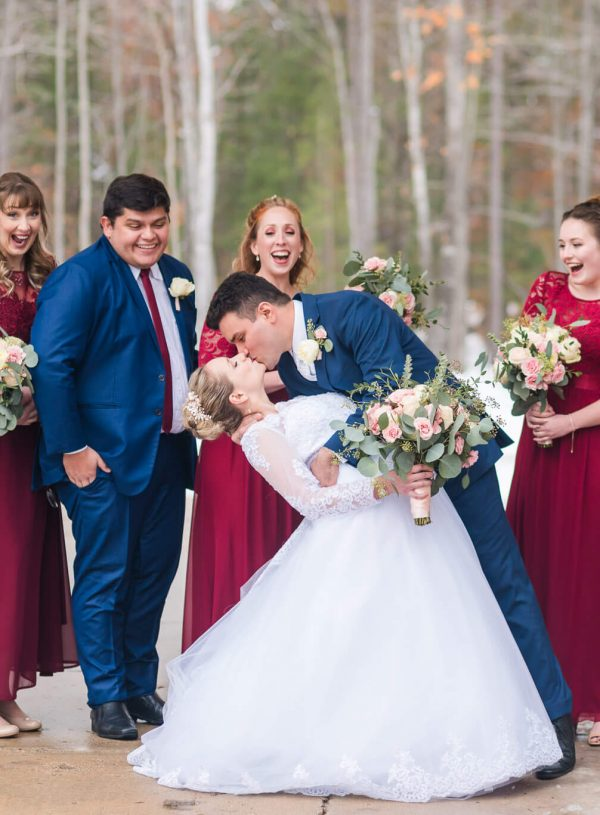 27 Questions to ask your Northern Michigan wedding photographer