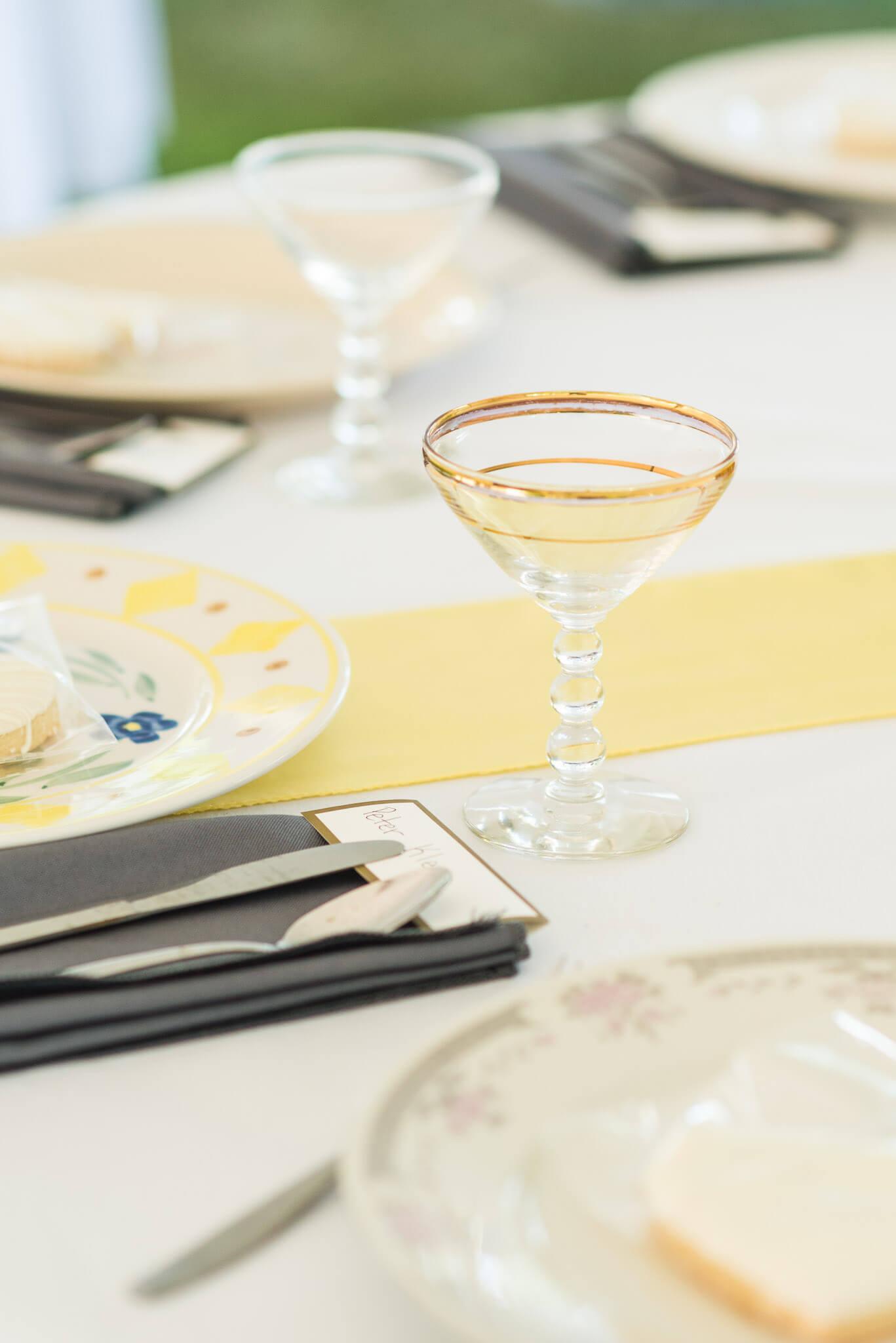 wedding details, wedding reception table decor