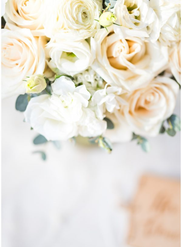Wedding Details Aren't Just For Pinterest, They're For YOU!