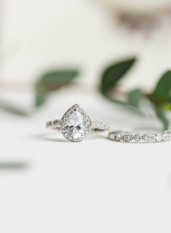 How To Clean Your Ring – Wedding / Engagement